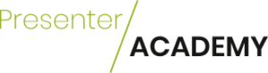 Presenter Academy Logo